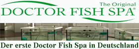 _Doctor Fish Spa
