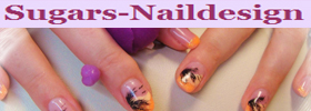 _Sugars Naildesign